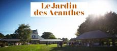 MAJESTIC_Events_DJ_Mariage_Bretagne_Logo_Jardin_des_Acanthes-230x101