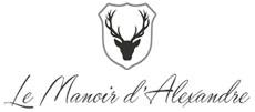 MAJESTIC_Events_DJ_Mariage_Bretagne_Logo_Manoir_Alexandre